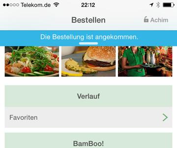 malihina_medien-BamBoo_screenshot-bestellung_angekommen