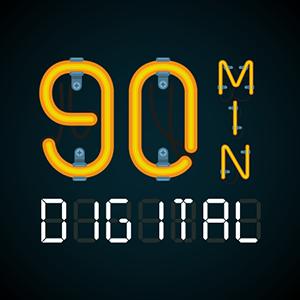 Digitale Woche Dortmund: 90MIN.digital