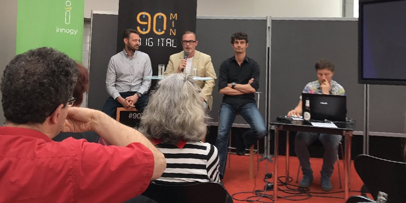 90MIN.digital: Ist das connected Home schon smart?