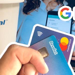 Google Pay – Wie funktioniert PayPal und Revolut damit?