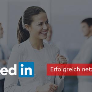Vortrag: LinkedIn | Erfolgreich netzwerken