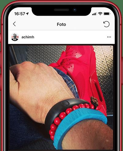 Quantified Self für den Alltag: Nike+ Fuelband und Jawbone UP