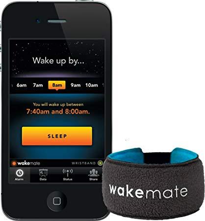 WakeMate: Quantified Self fürs Bett